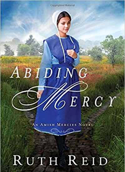 Abiding Mercy by Ruth Reid
