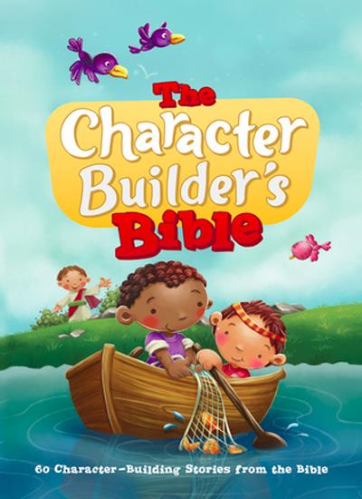 The Character Builder's Bible by iCharacter iCharacter LimitedAgnes de BezenacSalem de Bezenac