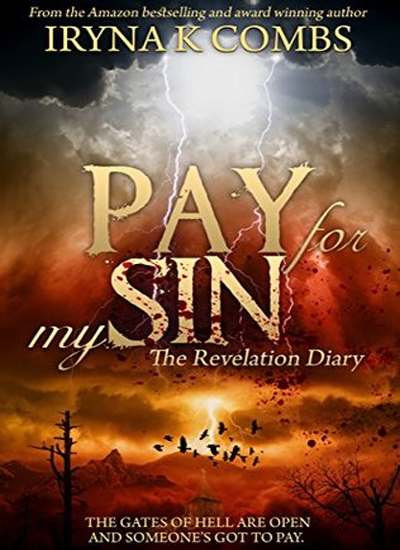 Pay for My Sin by Iryna Combs
