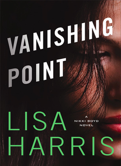 Vanishing Point by Lisa Harris