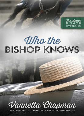 Who The Bishop Knows Book Review